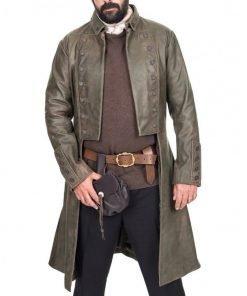 Outlander Coat