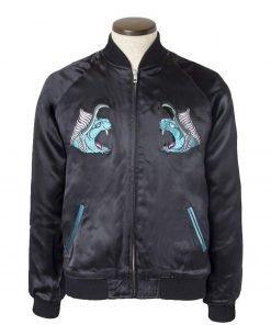 Noctis Lucis Caelum Jacket