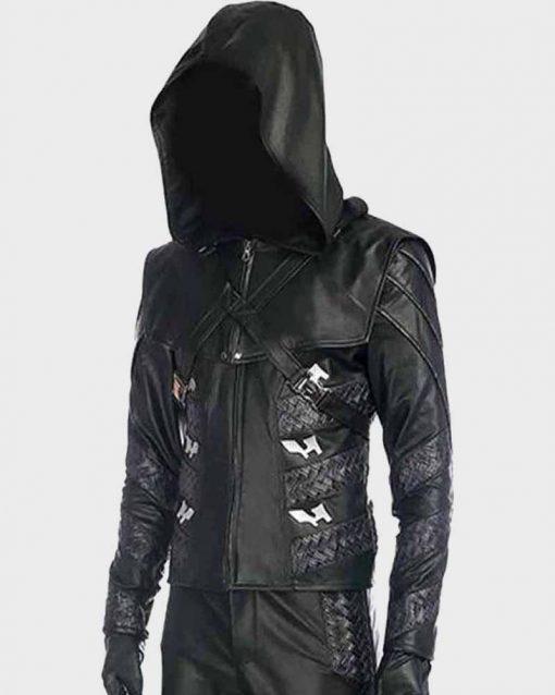 Arrow Prometheus Jacket