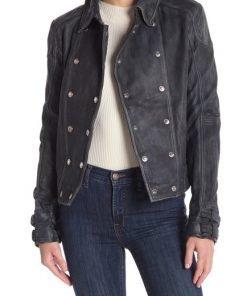 Dinah Drake Jacket