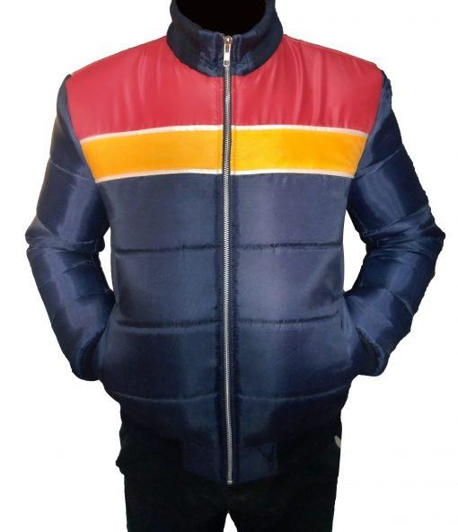 Locke & Key Jacket