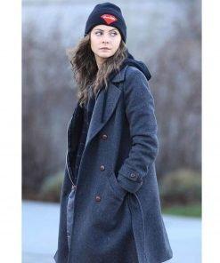 Thea Queen Coat
