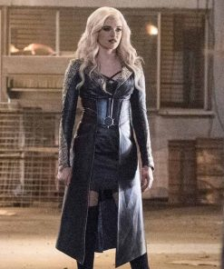 Killer Frost Flash Season 3 Coat