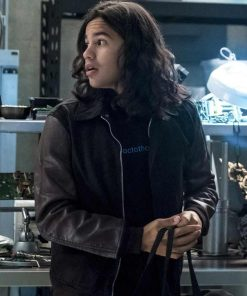 Cisco Ramon Jacket