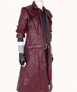 Devil May Cry 5 Dante Coat