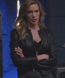 Katie Cassidy Jacket