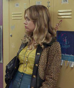 Aimee Gibbs Sex Education S02 Jacket