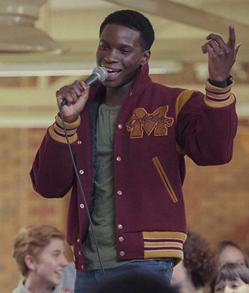 Jackson Marchet Jacket