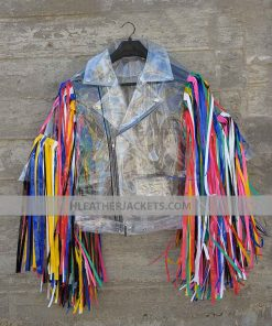 Birds Of Prey Wings Jacket