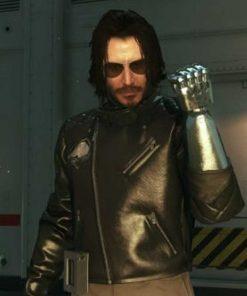 Johnny Silverhand Jacket