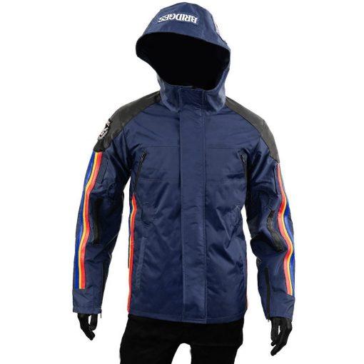 Death Stranding Jacket