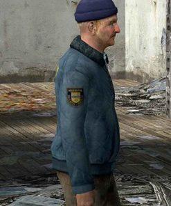 Half-Life 2 Jacket