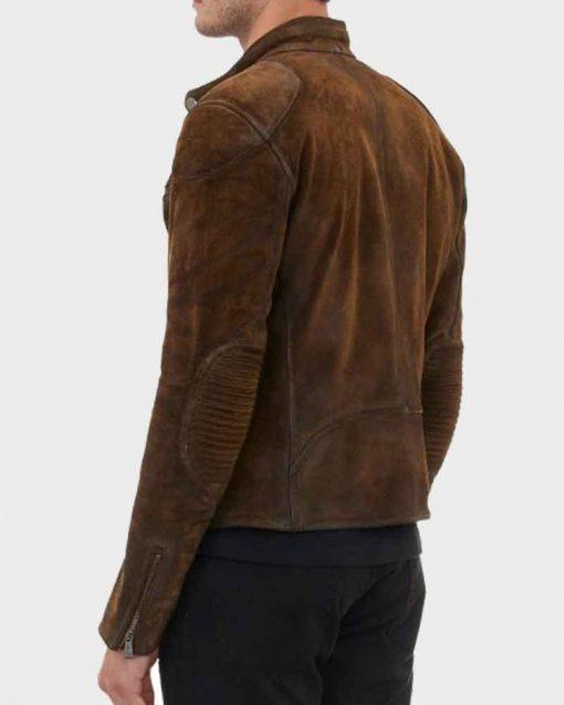 Roy Harper Jacket