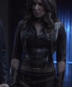 Arrow Dinah Drake Flash Jacket