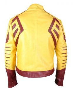Kid Flash Jacket