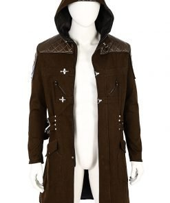 Devil May Cry 5 Coat