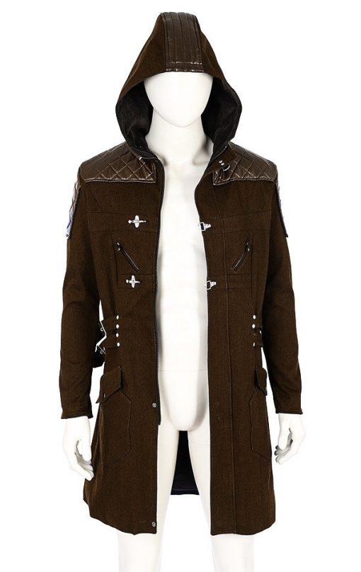 Devil May Cry 5 Coat