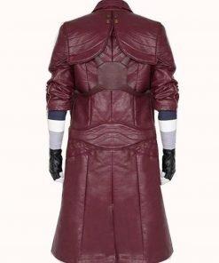 Dmc 5 Dante Coat