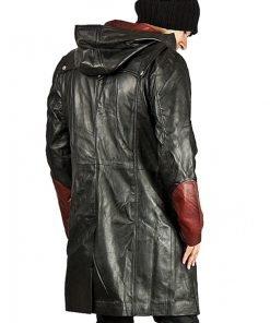 DMC Dante Coat