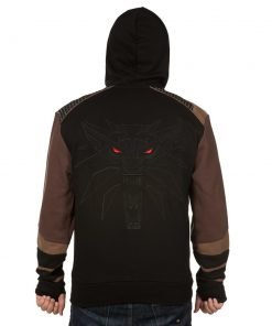 Witcher 3 Hoodie