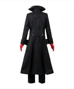Persona 5 Coat