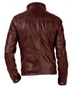 David Ramsey Jacket