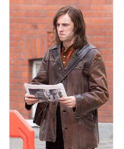 Bernie Taupin Jacket