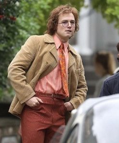Rocketman Elton John Coat