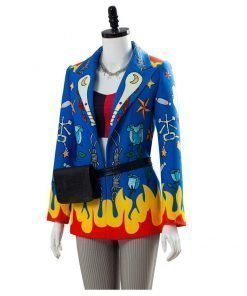 Birds of Prey Blazer