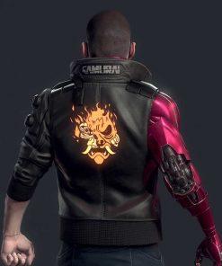 Night City Dreamer Jacket