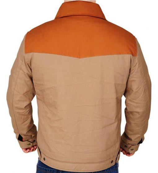 Yellowstone Season 3 Jacket