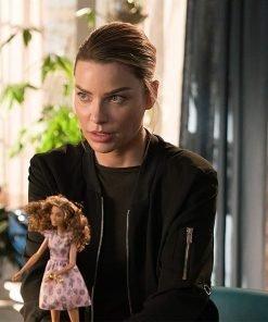 Lucifer S03 Chloe Decker Bomber Jacket