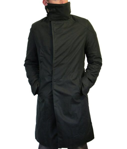 Blade Runner 2049 Coat