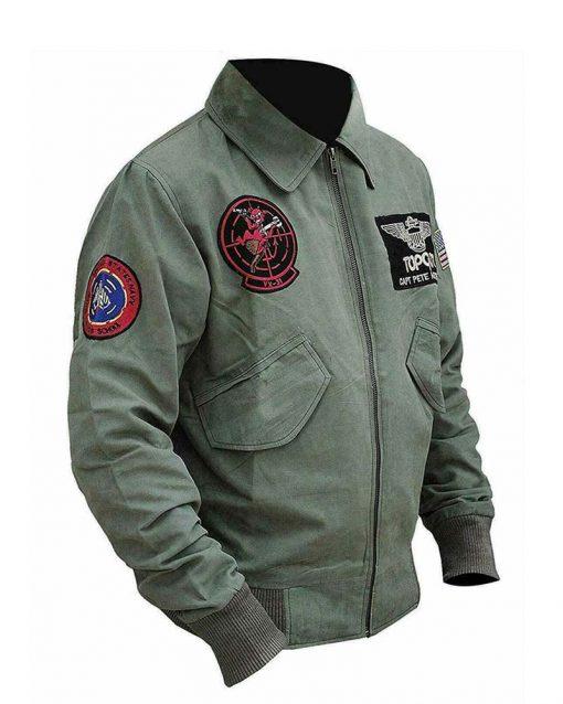 Top Gun Jacket