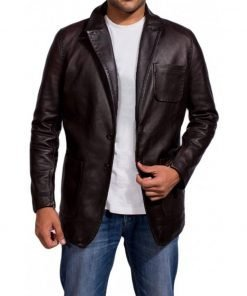 Deckard Shaw Jacket Fast and Furious 7 Jason Statham