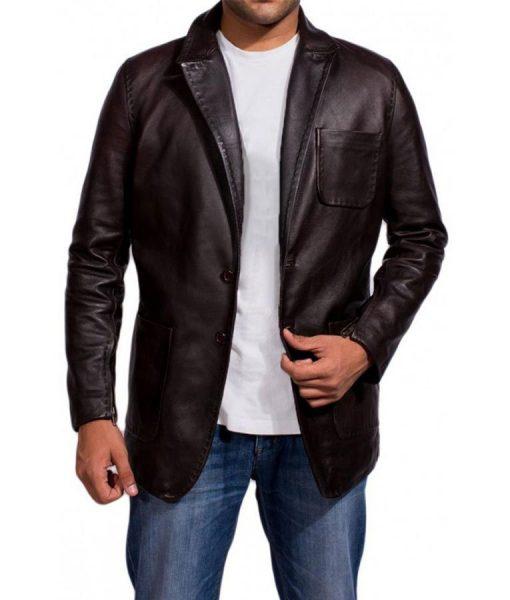 Deckard Shaw Jacket Fast and Furious 7 Jason Statham