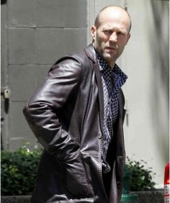 jacket Jason Statham