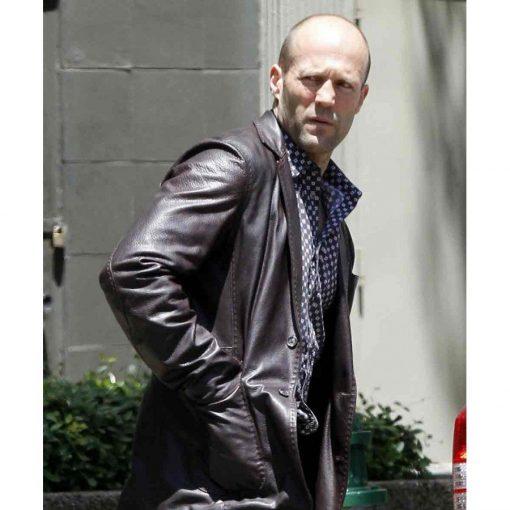jacket Jason Statham