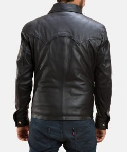 Fate of the Furious Vin Diesel Leather Jacket