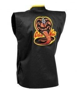 Karate Kid Cobra Kai Uniform