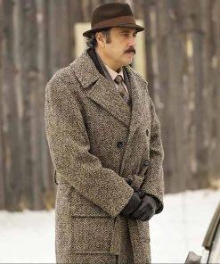 Fargo Brad Garrett Coat