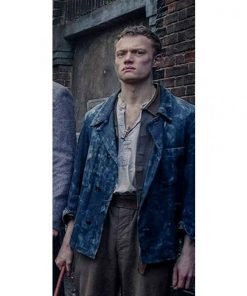 The Irregulars Billy Denim Jacket