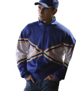 Riverdale Season 05 Archie Andrews Track Jacket