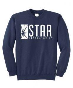 Star Labs Sweatshirt