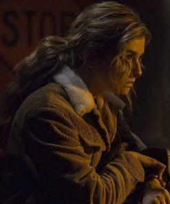 The Punisher Season 2 Amy Bendix Jacket