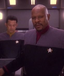 Star Trek Deep Space Nine Uniform Jacket