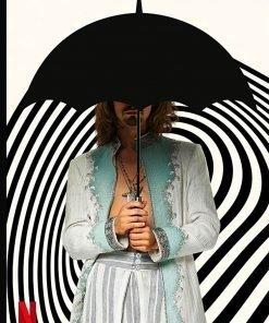 The Umbrella Academy S02 Klaus Hargreeves Coat
