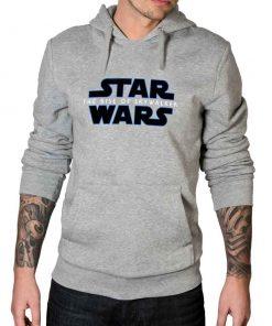Star Wars The Rise of Skywalker Hoodie