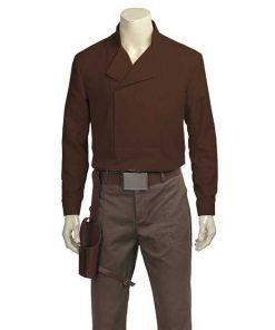 The Rise of Skywalker Finn Shirt