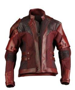 Star Lord Infinity War Jacket